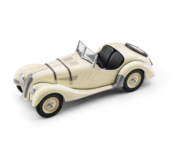 BMW 328 Roadster 1:18