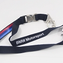 Smycz BMW Motorsport