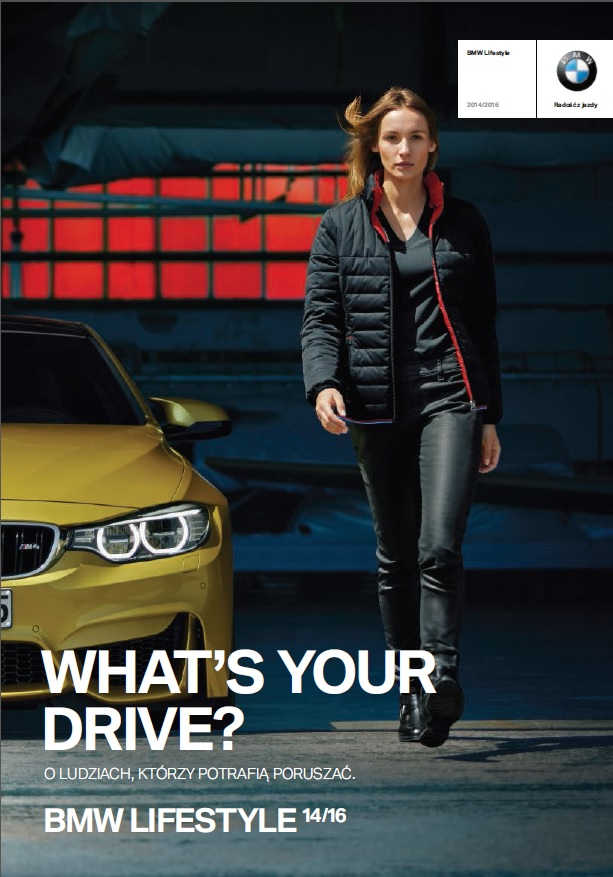 BMW Lifestyle 2014/2016